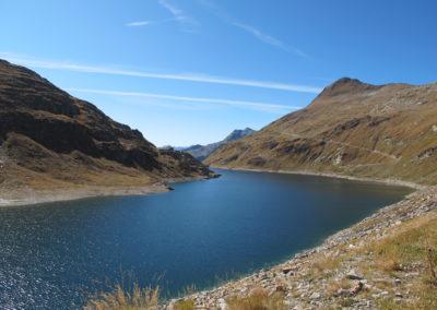 Lago Sella